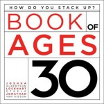 Book of Ages – For Us 30′s