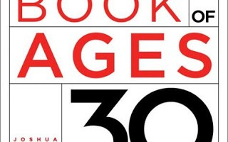 Book of Ages – For Us 30's