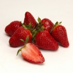 Strawberries – Eat For Brain Function and Clear Acne