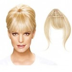 Ken Paves & Jessica Simpson Clip On Bangs