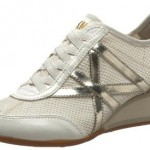 Fashion Trend – Wedge Sneaker