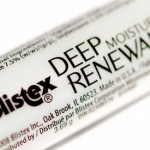 Blistex Deep Renewal – A Must For Lips