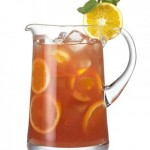 Friday Happy Hour: Italian Summer Punch