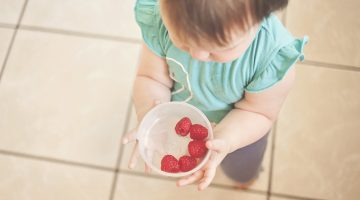 Pleasing the Picky Eater – 7 Ways To Get Your Toddler To Eat