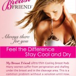 Breast Coolers – My Breast Friend