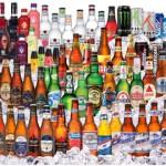 Get Drunk Not Fat or Broke