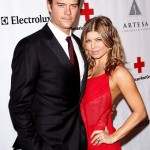 How Josh Duhamel and Fergie Stay Slim