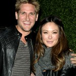 Lindsay Price and Curtis Stone Are Having a Baby!