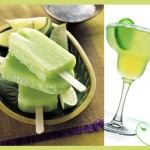 Happy National Margarita Day! Celebrate with Some Margarita Popsicles