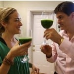 Dr. Oz Anti-Aging Green Monster Drink Recipe