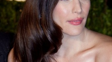 Liv Tyler's Beauty and Anti-aging Secrets