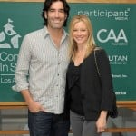 Amy Smart Ties The Knot!
