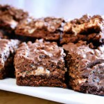 Crack Brownie Recipe