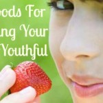 10 Foods For Keeping Your Skin Youthful