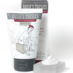 Review: Rosie's Toesies Foot Lotion and Treatment