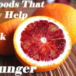6 Foods That May Help You Look Younger