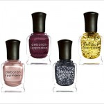Deborah Lippmann's Holiday 2011 Nail Polish Collection