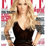 Reese Witherspoon Covers Elle – Talks Divorce and Finding Love Again With Her Current Husband