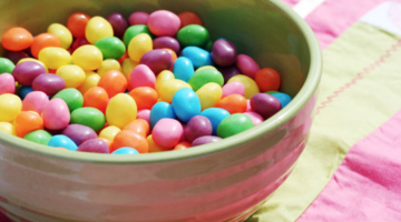 Food Dyes & the Dangers To Your Children's Brain