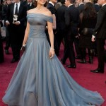 Hottest Women of the 2012 Academy Awards