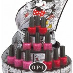 OPI Summer Release: Minnie Mouse Collection