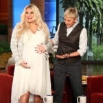 I Say Lay Off Jessica Simpson & Her Pregnancy Weight