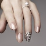 The Ultimate Nail Bling: Ring Finger Art