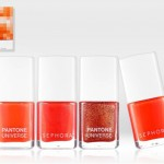 Sephora and Pantone Collaborate For Color Of the Year – Tango Tangerine