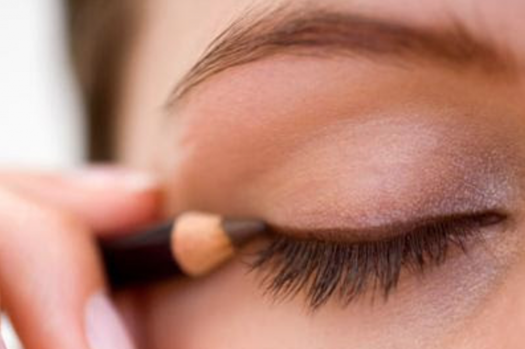 15 Easy Hacks For Perfect Eyeliner From flawless cat eyes to Scotch tape stencils, these tricks will ensure you never leave the house with crooked liner again.