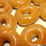 Copycat Krispy Kreme Recipe for National Doughnut Day