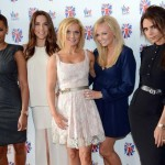 Spice Girls Reunite for London Olympics – Brings Me Back