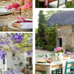 Sunday Brunch: Pretty Table Settings