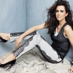 Kristen Wiig Covers Marie Claire's August Issue – Talks Leaving 'SNL'