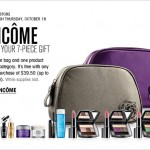 Free Lancome Gift Time & Big Sale On Nordstrom Makeup Palette
