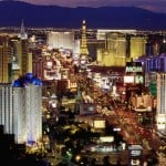 Vegas Baby Vegas! Bloggy Boot Camp Bound