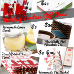 Holiday Hostess Gift Ideas Under $30