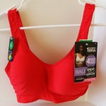 The Bra You'll Never Want To Take Off: Bali Comfort Revolution Review & Giveaway