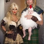 Hottest Women of Halloween 2012
