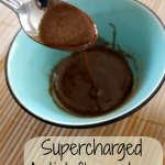 Supercharge Your Skin with Anti-Inflammatory Honey Nutmeg Scrub