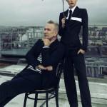 Jessica Biel Covers Elle Magazine: Talks Marriage to Mr. Timberlake