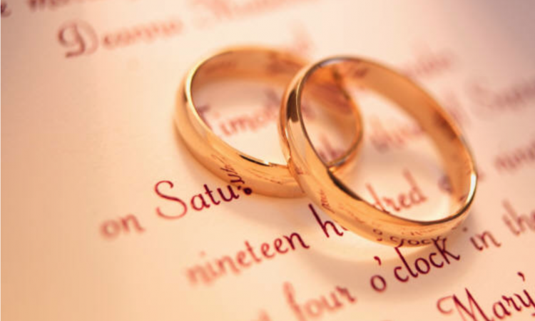 Starter Marriage vs. Second Marriage: Love For 30 Project