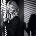 Claire Danes for ELLE Magazine 2013