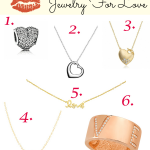 Happy Love Day With Some Jewelry For Love
