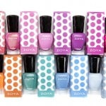 Zoya Stunning & Irresistible Polish Collection 2013