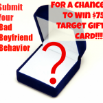 "A ""Hairy"" Proposal – Submit Your Bad Boyfriend Behavior Story"