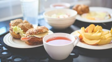 Surviving Brunch Season When You're Dieting – Weddings, Showers & Memorial Day