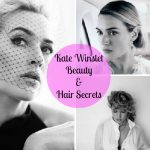 Kate Winslet's Beauty & Hair Secrets