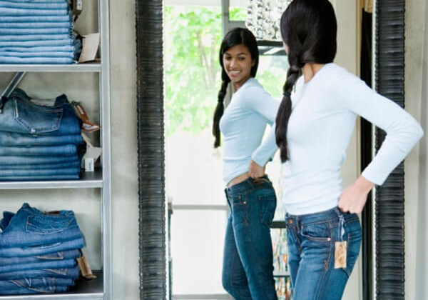 20 Tips For Buying Jeans For Your Body Type