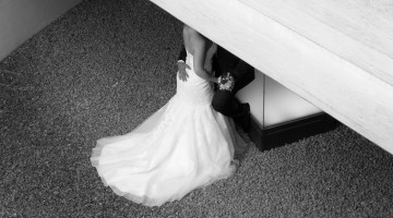 Why Aren't You Married?: Love for 30 Project