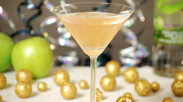 12 New Year's Champagne Cocktails